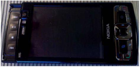 Nokia N95 -8GB