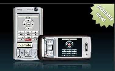 IR Remote Available