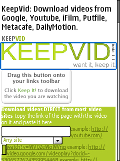 Keepvid.com