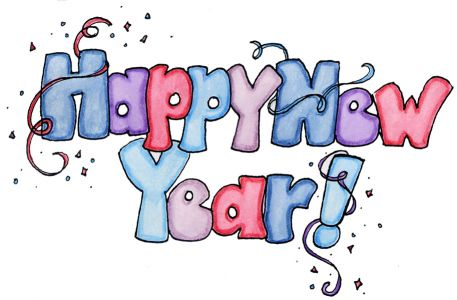 Happy NewYear!!