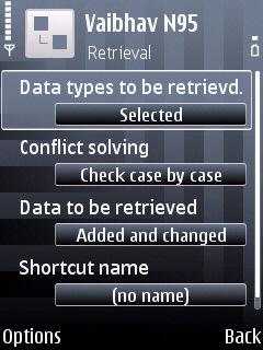 Retreival
