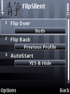 Flip Silent