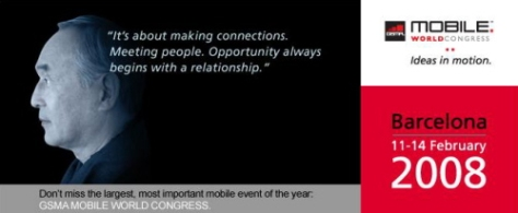 Mobile WorldCongress