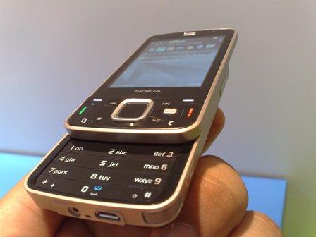 N96 Gets AnOverhaul!