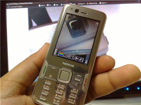 NokiaN82
