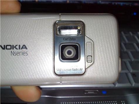 TheCamera