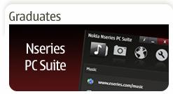 Nseries PCSuite