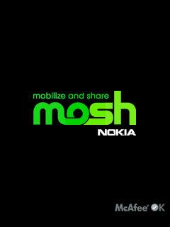 Mosh S60Client