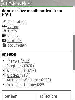 Mosh MobileOptimised