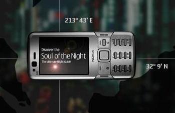 Soul Of TheNight
