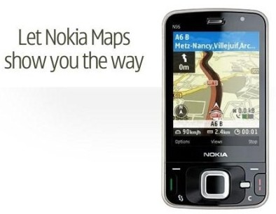 Nokia Maps Out Of Beta