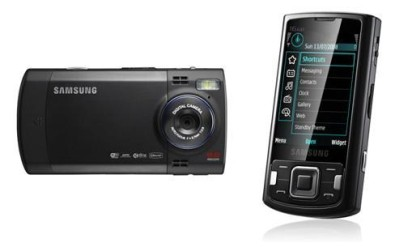 The N96 Has Serious Competition Coming From The Samsung InnoV8