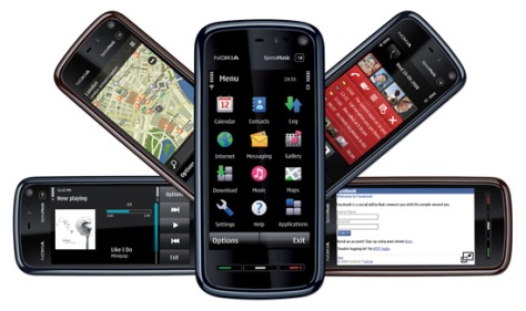 Nokia 5800 Review