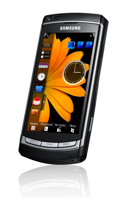 Omnia HD i8190