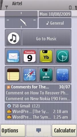 temas para celular nokia 6125
