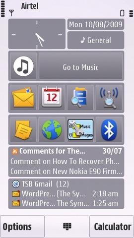 download nokia n97 themes 07 - 8 Novos temas para celulares Nokia s60v5 - n97 e 5800 XpressMusic