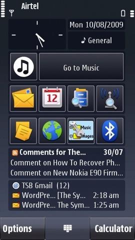 download nokia n97 themes 10 - 8 Novos temas para celulares Nokia s60v5 - n97 e 5800 XpressMusic