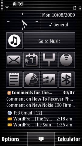 download nokia n97 themes 16 - 8 Novos temas para celulares Nokia s60v5 - n97 e 5800 XpressMusic