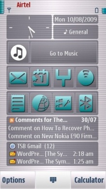 download nokia n97 themes 19 - 8 Novos temas para celulares Nokia s60v5 - n97 e 5800 XpressMusic