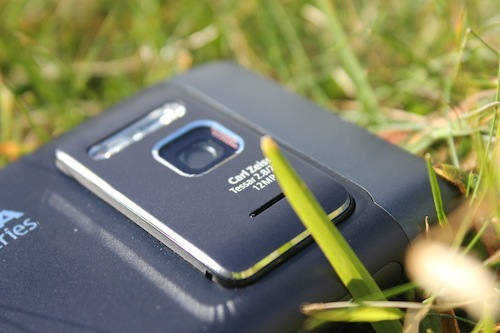 Beautiful Nokia N8 Gallery