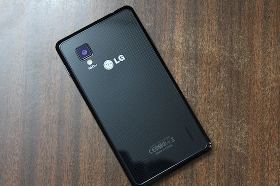 Optimus G Review: LG Gets Serious About Smartphones