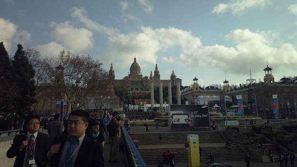 Nokia 808 Photo Samples In The PureView Mode