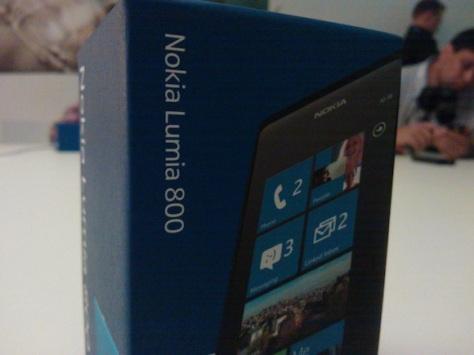 Lumia 800 Camera Samples