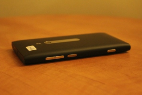 Beautiful Nokia Lumia 800 Gallery
