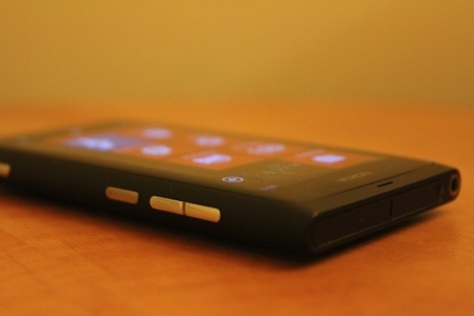 In The Lumia 800 Picture, Where Does The N9 Fit?